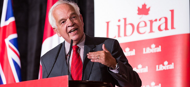 "John McCallum: ""We will have reached the number 25,000 and thereby kept our promise."""