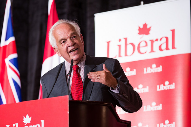 "John-McCallum-by-Justin-Trudeau-photostream John McCallum: ""We will have reached the number 25,000 and thereby kept our promise."""