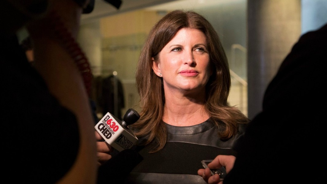 "Rona Ambrose: Australian voters have ""ballots the size of dorm-room posters."""
