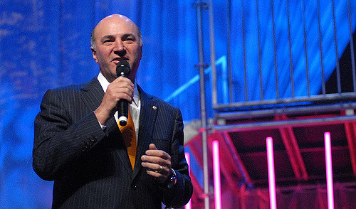 """Kevin O'Leary: """"In this country, we have zero economic growth."""""""
