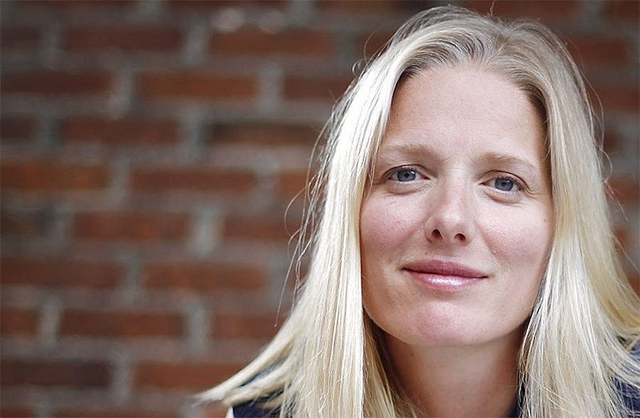 "Catherine McKenna: HFCs (hydrofluorocarbons) ""are tens of thousands of times more polluting than carbon dioxide."""